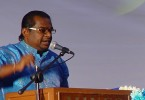 R. Suresh Kumar