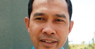 Abdul Yunus Jamahri