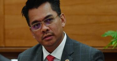 Datuk Azis Jamman