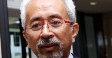 Datuk Raja Kamarul Bahrin Shah Raja Ahmad Baharuddin Shah