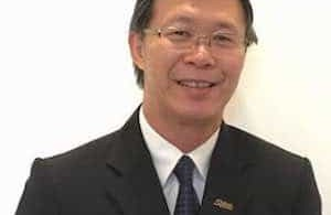Datuk Tan Kok Liang