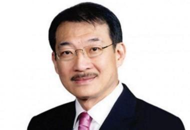 Tan Sri Larry Low Hock Peng