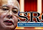Najib was asked to stop his social media posts on the trial or face contempt proceedings.
