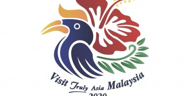 Visit Malaysia 2020 logo