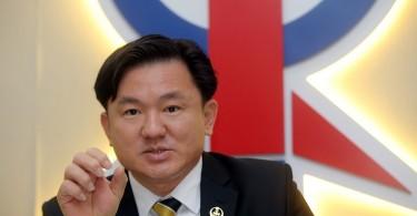 Yong Choo Kiong