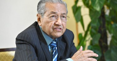 The narrative of Malaysia being one of the four Asian Tigers economy was first mentioned by Prime Minister Tun Dr Mahathir Mohamad after the political pact he led won the May 9, 2018 national poll.