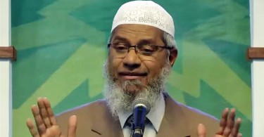 Zakir Naik -- This preacher from India has been attracting much attention in Malaysia and it appears, mainly for the wrong reasons.