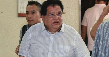 Ku Nan, the once powerful Umno official, is facing a corruption charge.