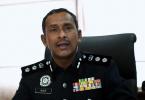 Assistant Commissioner Mohd Noor Yusof Ali