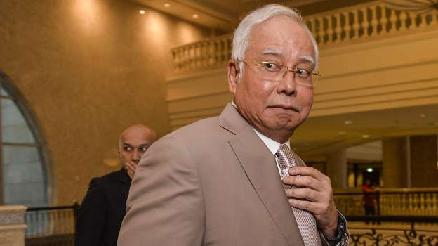 Najib still has to pay income tax arrears even if appeal has been filed.