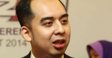 Datuk Mohd Nazifuddin Najib