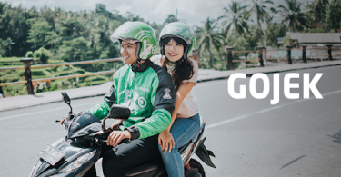 The Indonesia-headquartered motorcycle taxi company, Gojek