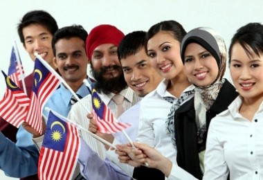 Multi-racial and multi-religious Malaysia may have learned to co-exist but the tension surfaces when contentious issues on language, education and race are out in the open.