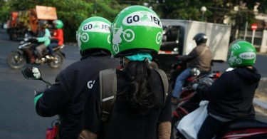 It looks like Indonesia's motorbike ride-hailing service GoJek is going to have a presence in Malaysia.