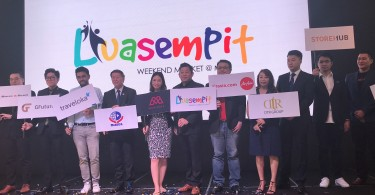 The unveiling of Luasempit
