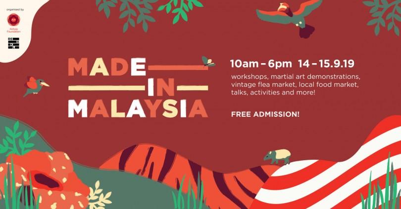 Made-in-Malaysia