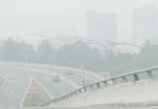 port dickson haze