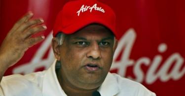 Tan Sri Tony Fernandes