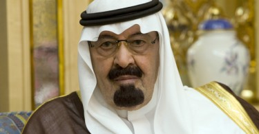 Jho Low is said to have known the late King Abdullah of Saudi Arabia.