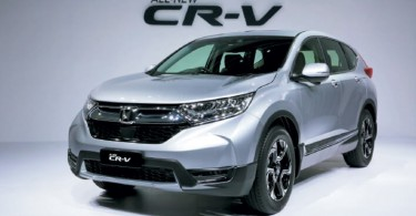 Some CR-V models for the years 2002 to 2011 are amongst those to be recalled.