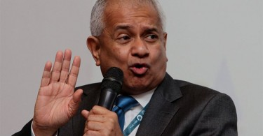 Attorney-General Tommy Thomas